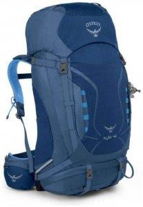 Osprey Kyte 46 WS/WM Wanderrucksack blau