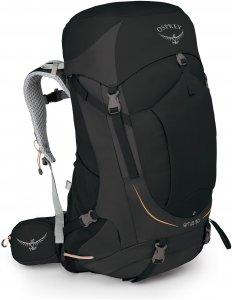 Osprey Sirrus 50 Wanderrucksack schwarz,black
