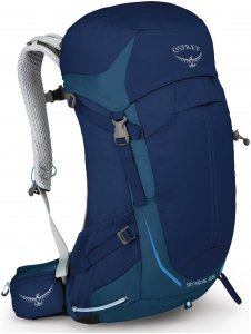 Osprey Stratos 26 Wanderrucksack blau