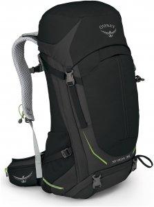 Osprey Stratos 36 S/M Wanderrucksack schwarz