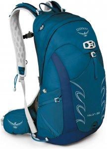 Osprey Talon 22 S/M Wanderrucksack blau