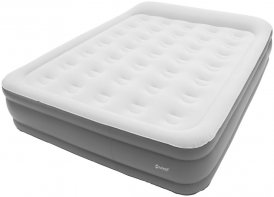 Outwell Flock Superior Double with built-in-pump Luftbett