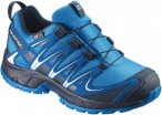 Salomon XA Pro 3D CSWP Multifunktionsschuh blau,hawaiian surf/mykonos blue/navy