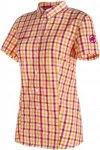 Mammut Kirsi Shirt Women Damen weiß L, Gr. L