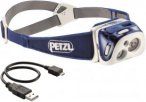 Petzl Reactik Stirnlampe