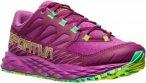 La Sportiva Lycan Women Damen bordeaux,purple/plum 37.5, Gr. 37.5