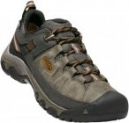 Keen Targhee III WP Men Wanderschuh Herren olive,black olive/golden brown 41, Gr