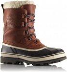 Sorel Caribou Wool men Winterstiefel Herren braun