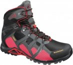 Mammut Comfort High GTX Surround men Wanderschuhe Herren schwarz