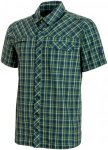 Mammut Asko Shirt Men Freizeithemd Herren grün