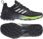Adidas Terrex Swift R3 GTX Men Herren schwarz 43 1/3, Gr. 43 1/3