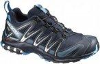 Salomon XA Pro 3D GTX® men Trail-Running-Schuh Herren dunkelblau,navy blazer/ha