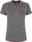 dare2b Incisive II Jersey Damen Radshirt grau 38, Gr. 38