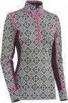 Kari Traa Rose H/Z Longsleeve Damen grau XL, Gr. XL
