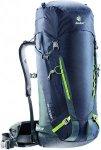 Deuter Gravity Guide 42+ EL Rucksack blau