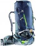 Deuter Gravity Guide 45+ Alpinrucksack blau