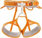 Petzl Hirundos Klettergurt orange