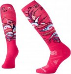 smartwool Women`s PhD Ski Medium Pattern rosa