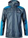 berghaus GR20 Storm Jacket Wetterschutzjacke Herren dunkelblau