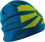 Edelrid Monkee Beanie Mütze blau