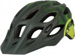 Endura Hummvee Helmet Fahrradhelm grün 58-63cm, Gr. 58-63cm