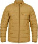 Fjällräven Greenland Down Liner Jacket M Daunenjacke Herren gelb L, Gr. L