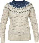 Fjällräven Övik Knit Sweater W Pullover Damen beige XS, Gr. XS