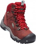 Keen Revel III Women Winterstiefel Damen rot,racing red/eggshell 40.5, Gr. 40.5