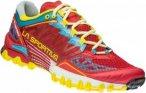La Sportiva Bushido Women Trailrunningschuh Damen rot,berry