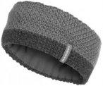 Mammut Alyeska Headband grau one size, Gr. one size