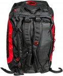 Mammut Cargon 60L Reisetasche schwarz,schwarz-rot