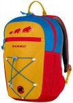 Mammut First Zip 8L Kinderrucksack