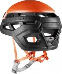 Mammut Wall Rider Kletterhelm orange