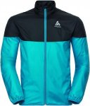 Odlo Core Light Jacket men Windjacke Herren blau S, Gr. S