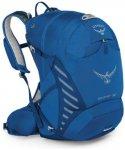 Osprey Escapist 32 S/M Fahrradrucksack blau