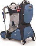 Osprey Poco AG Plus Kindertragerucksack dunkelblau