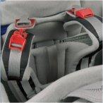 Osprey Poco AG Plus Kindertragerucksack dunkelgrau