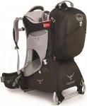 Osprey Poco AG Premium Kindertragerucksack schwarz