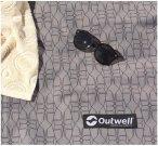 Outwell Flat Woven Carpet Aspen 500 170x230 cm Zeltteppich Spring Campaign 2019