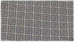 Outwell Flat Woven Carpet Woodville 3 Zeltteppich