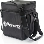 Petromax Transporttasche für Raketenofen schwarz