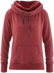 Red Chili Ginet Pullover Damen bordeaux M, Gr. M