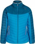 Regatta Halton II Women Outdoorjacke Damen blau 44, Gr. 44