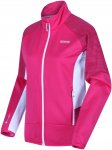 Regatta Yare III Damen Softshelljacke pink 36 Damen, Gr. 36 Damen