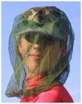 Relags Moskitohutnetz No-See-Um grün