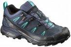 Salomon X Ultra LTR GTX women Hikingschuhe Damen dunkelblau,slateblue/deep blue/