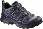Salomon X Ultra Prime CS WP women Hikingschuh Damen grau 5.0, Gr. 5.0