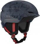 Scott Chase 2 Plus Helmet Ski - und Snowboardhelm blau S (51-55cm), Gr. S (51-55