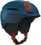 Scott Symbol 2 Plus Helmet Ski - und Snowboardhelm blau S (51-55cm), Gr. S (51-5