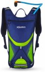 Source Brisk 3L Trinkrucksack dunkelblau,dark blue/green